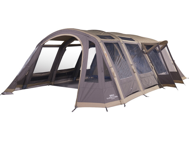 Vango Illusion TC 800XL Tent Nutmeg